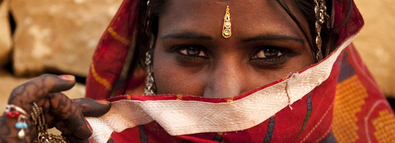 Circuit Inde - Jour 9 : Pushkar - Jaipur