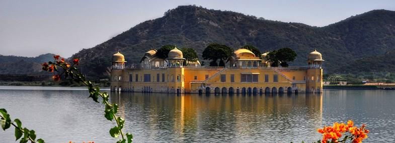 Circuit Inde - Jour 10 : Jaipur - Amber - Jaipur