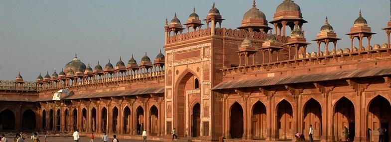 Circuit Inde - Jour 11 : Jaipur - Fatehpur Sikri - Agra