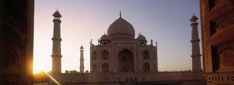 Circuit Inde - Jour 12 : Agra - Delhi
