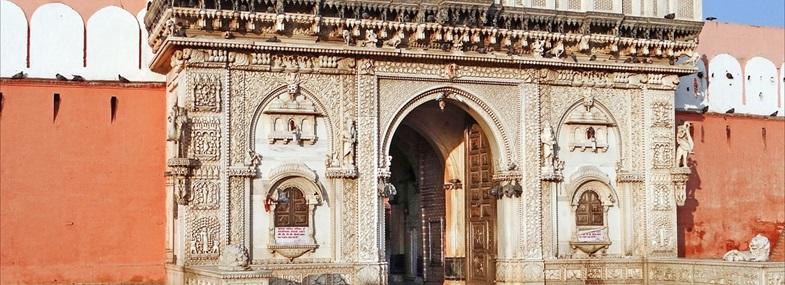 Circuit Inde - Jour 8 : Deshnok - Pushkar