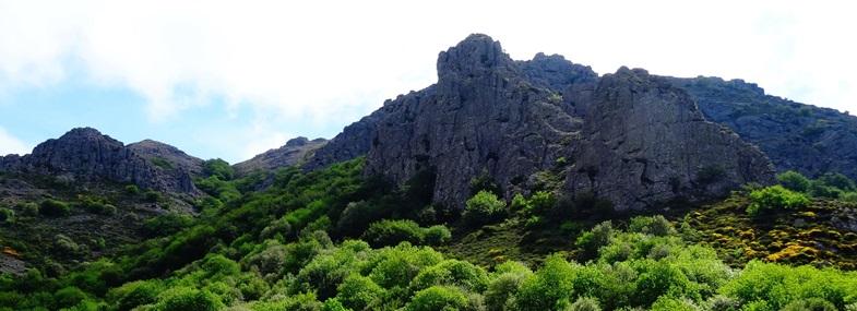 Circuit Occitanie - Jour 6 : Le Vialais sauvage - Col de l'Airole - Rosis