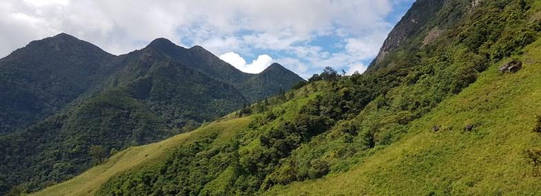 Circuit Sri Lanka - Jour 8 : Haputale ouest - Haputale