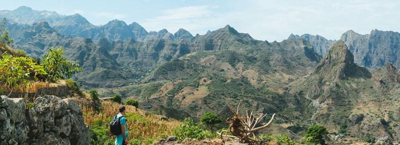 Circuit Cap Vert - Jour 3 : Cha de Pedra - Aguada