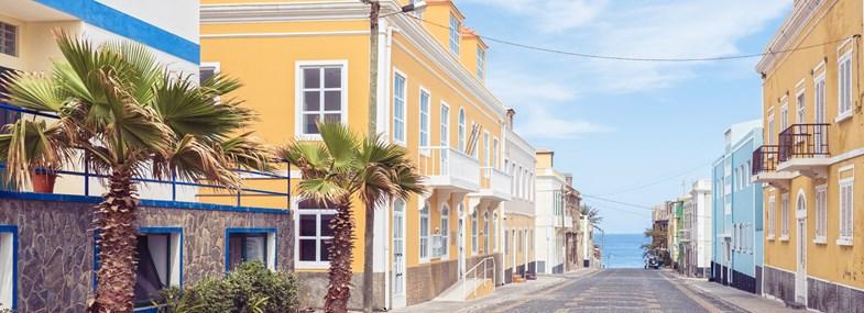 Circuit Cap Vert - Jour 5 : Cha d'Igreja - Ponta Do Sol