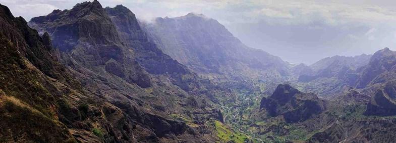 Circuit Cap Vert - Jour 6 : Cabo da Ribeira - Mindelo