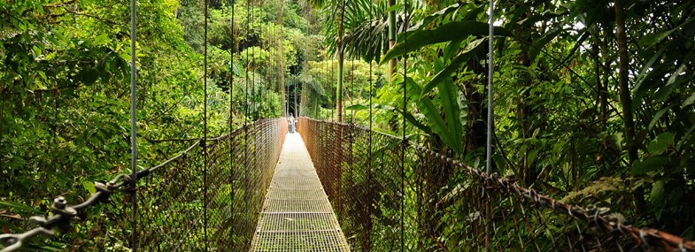 Circuit Costa Rica - Jour 6 : Arenal - Rincon de la Vieja