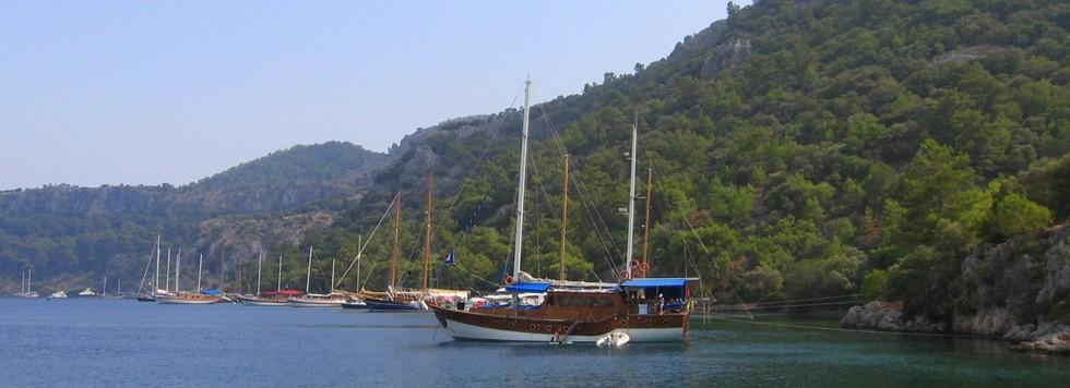 Circuit Turquie