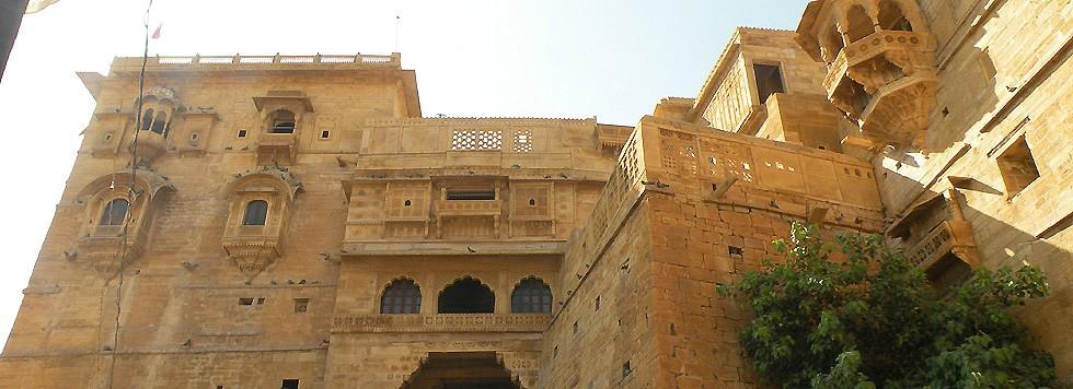 Circuit Inde Sur Les Traces Des Maharajahs Les Covoyageurs