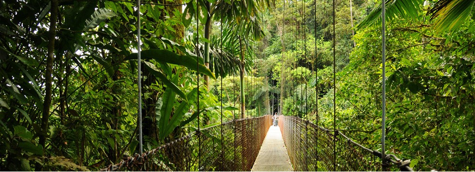 circuit Costa Rica