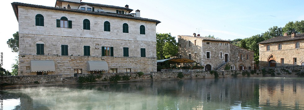 Circuit Italie Toscane Comme Un Tableau Les Covoyageurs